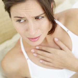 Can Gerd Cause Shortness Of Breath And Back Pain